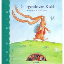 De legende van Kiski