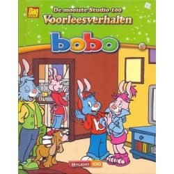 Bobo de mooiste Studio 100 voorleesverhalen