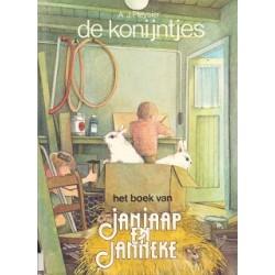 De konijntjes het boek van Jan Jaap en Anneke
