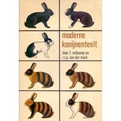 Moderne konijnenteelt
