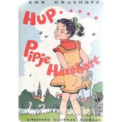 Hup..... Pipje Hazehart