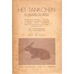 Het Tankonijn in woord en beeld