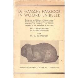 De Fransche Hangoor in woord en beeld