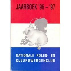 Jaarboek Nationale Polen- en Kleurdwergenclub