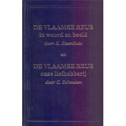 De Vlaamse Reus in woord en beeld, de Vlaamse Reus onze liefhebberij