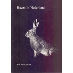 Hazen in Nederland