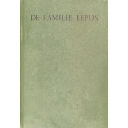 De familie Lepus