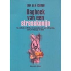 Dagboek van een stresskonijn