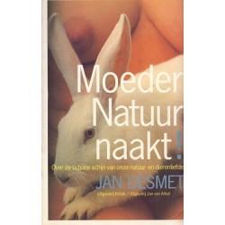 Moeder Natuur naakt