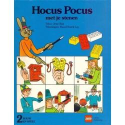 Hocus Pocus met je stenen