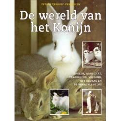 De wereld van het konijn
