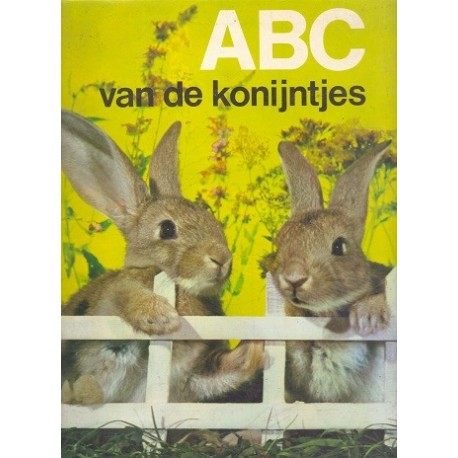 ABC van de konijntjes