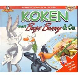Koken met Bugs Bunny & Co