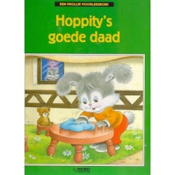 Hoppity's goede daad