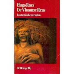 De Vlaamse Reus. Fantastische verhalen