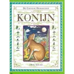 Konijn, de Chinese horoscoop