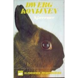 Dwergkonijnen, kleindieren praktijkboek