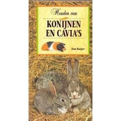 Houden van konijnen en cavia's