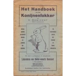 Het handboek van den Konijnenfokker