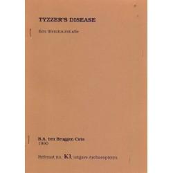 Tyzzer's disease