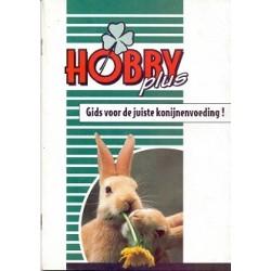 Gids voor de juiste konijnenvoeding