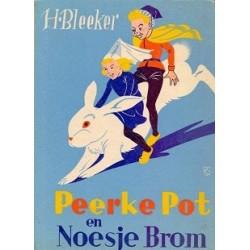 Peerke Pot en Noesje Brom