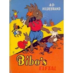 Bibo's elftal