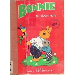 Bonnie is dapper