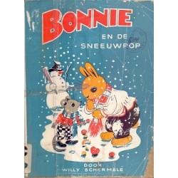 Bonnie en de sneeuwpop