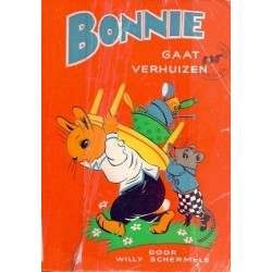 Bonnie gaat verhuizen