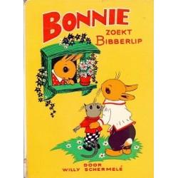 Bonnie zoekt Bibberlip