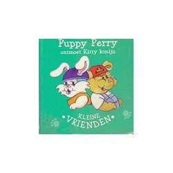 Puppy Perry ontmoet Kitty Konijn