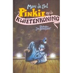 Pinkie en de kwietenkoning