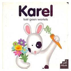 Karel lust geen wortels