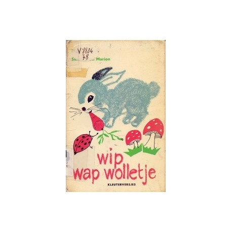 Wip wap wolletje