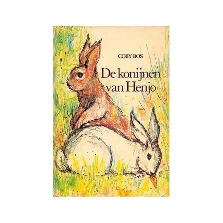 De konijnen van Henjo