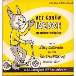 Het konijn Isedoe en andere verhalen