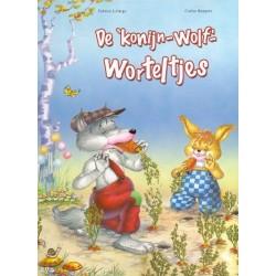 De 'konijn-wolf'-Worteltjes