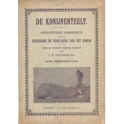 De konijnenteelt