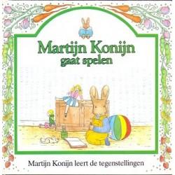 Martijn Konijn gaat spelen