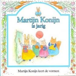 Martijn Konijn is jarig