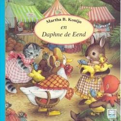Martha B. Konijn en Daphne de Eend
