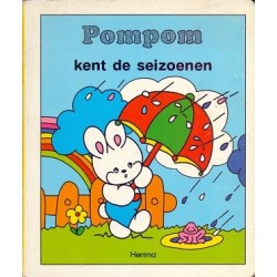 Pompom kent de seizoenen