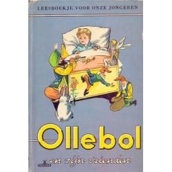 Ollebol en zijn vrienden