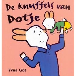 De knuffels van Dotje