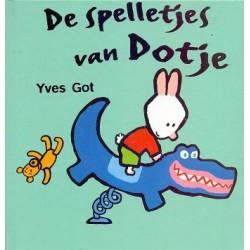 De spelletjes van Dotje