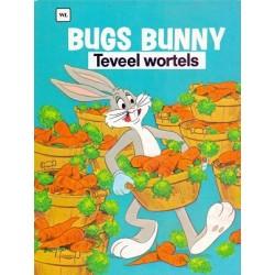 Bugs Bunny Teveel wortels