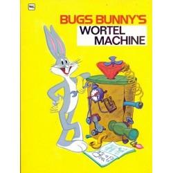 Bugs Bunny's wortelmachine