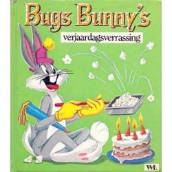 Bugs Bunny's verjaardagsverrassing