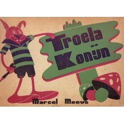 Troela Konijn